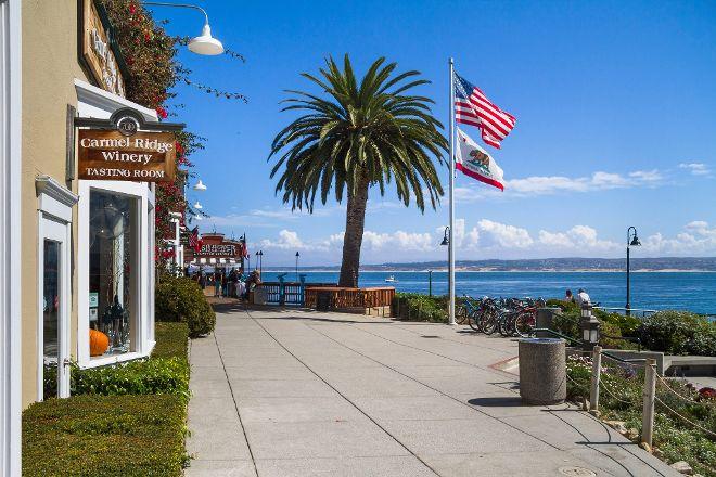Carmel Ridge Winery, Monterey, United States