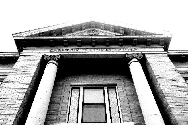 Carnegie Cultural Center, Ottawa, United States