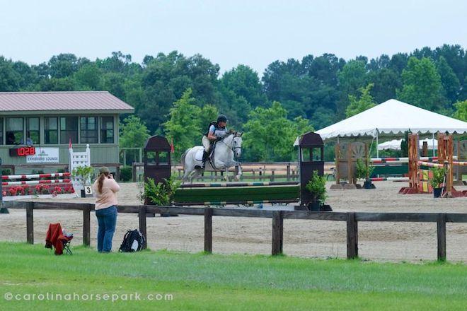 Carolina Horse Park, Raeford, United States