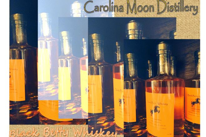 Carolina Moon Distillery, Edgefield, United States