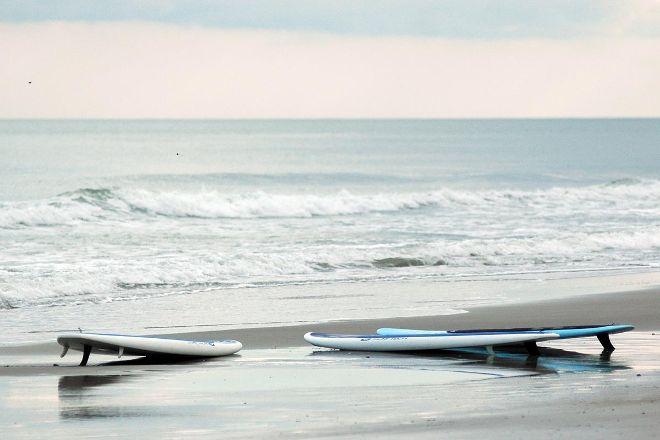Carolina Waterman, Myrtle Beach, United States