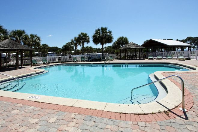 Carrabelle Beach, Carrabelle, United States