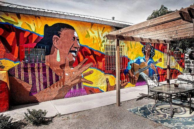 Casa Flamenca, Albuquerque, United States