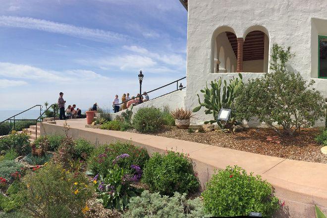 Casa Romantica Cultural Center and Gardens, San Clemente, United States
