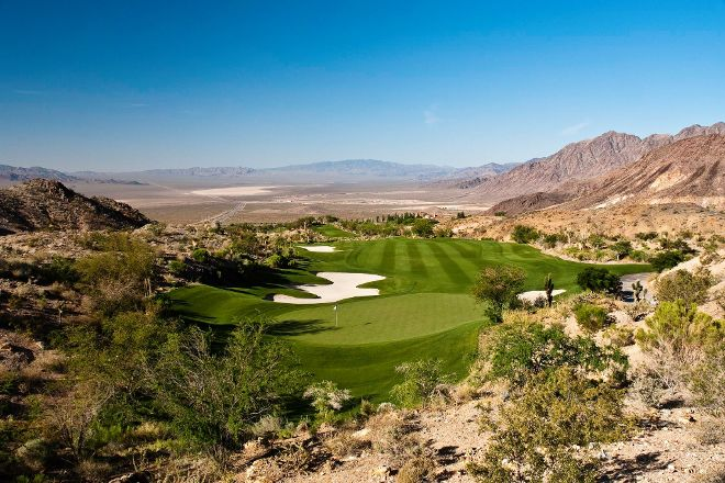 Cascata Golf Course, Boulder City, United States