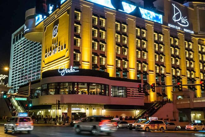 Casino at The Cromwell, Las Vegas, United States
