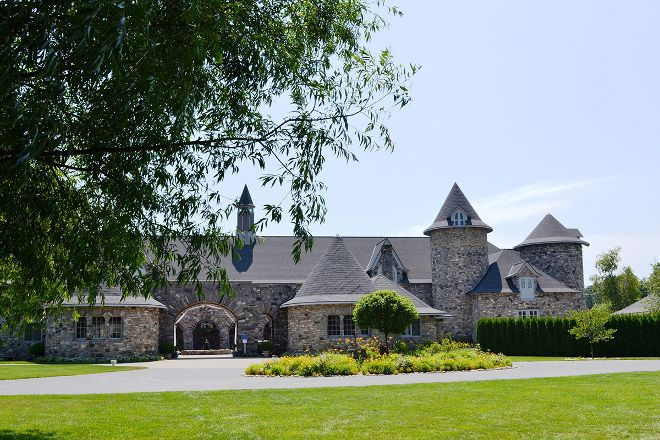 Castle Farms, Charlevoix, United States