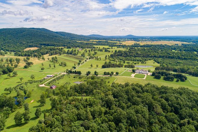 Castle Hill Cider, Keswick, United States