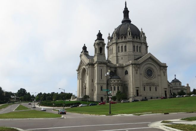 Cathedral of Saint Paul, Saint Paul, United States