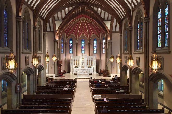 Cathedral of St. John Berchmans, Shreveport, United States