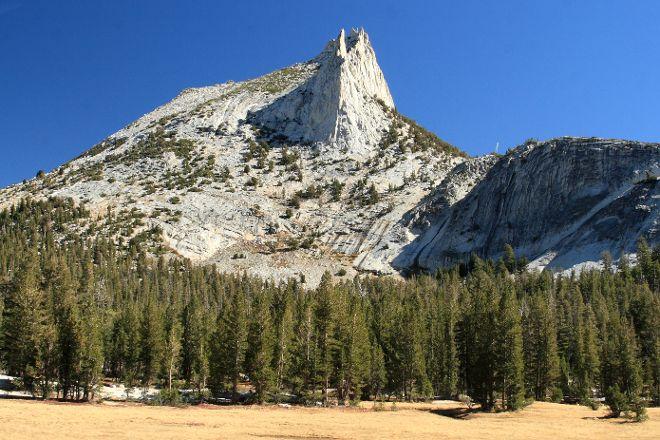 Cathedral Range, Yosemite National Park, United States