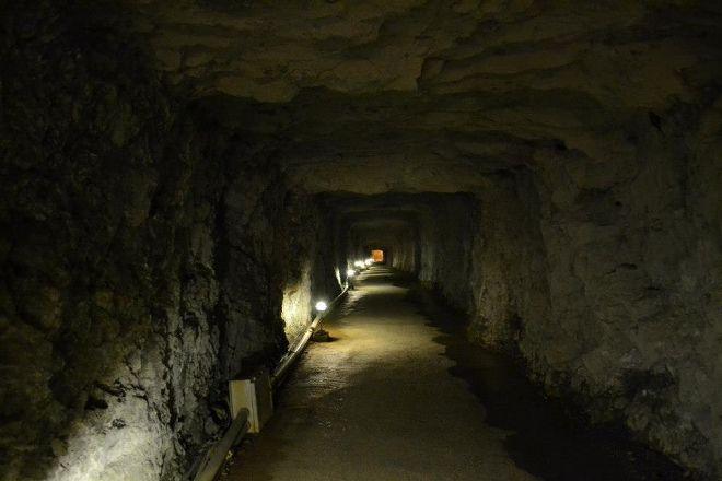 Caverns At Natural Bridge, Natural Bridge, United States