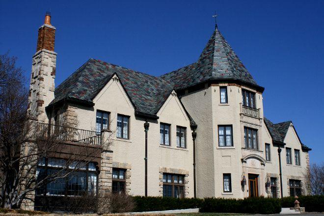 Cedar Crest, Topeka, United States