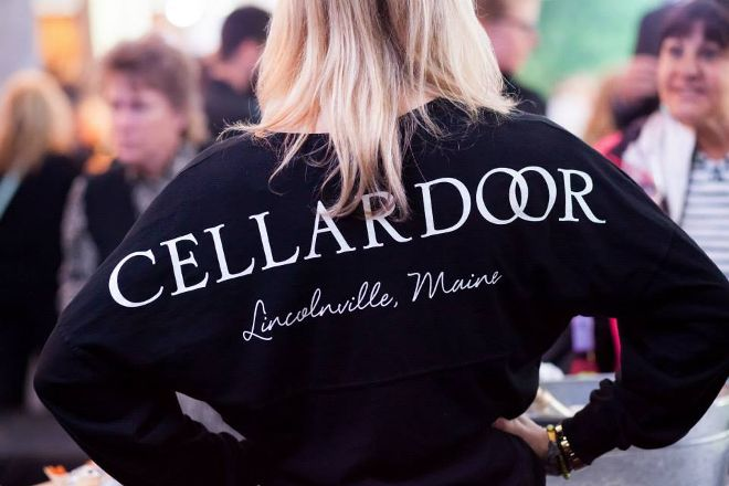 Cellardoor Winery, Lincolnville, United States