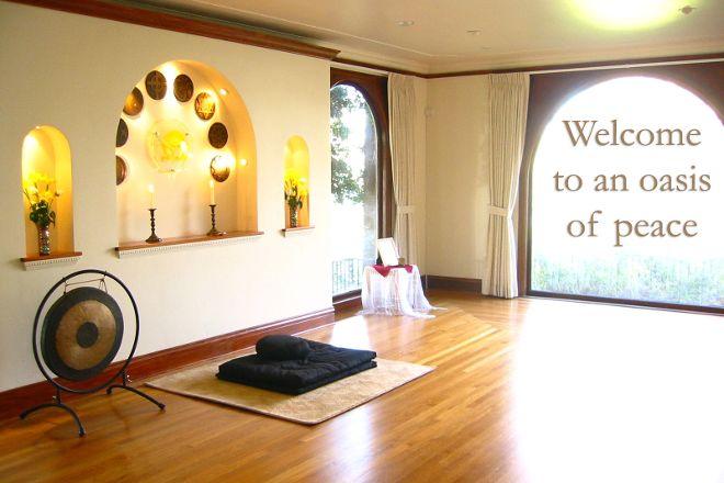 Center for Spiritual Enlightenment, San Jose, United States