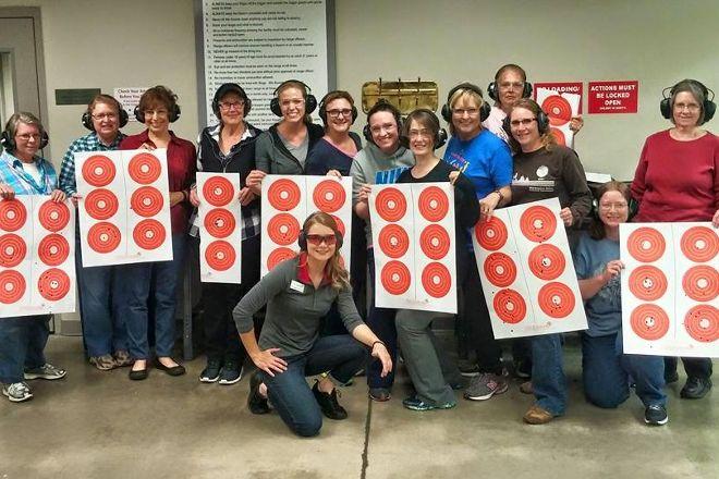 Centerfire Shooting Sports, Olathe, United States