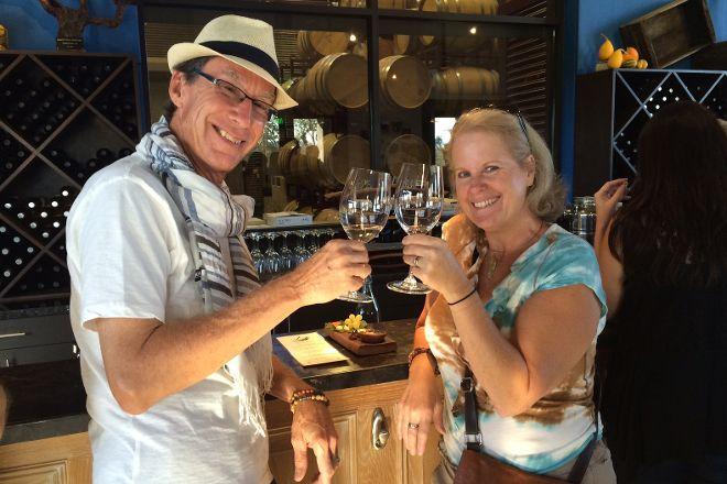 Central Coast Food and Wine Tours, San Luis Obispo, United States