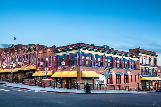 Century Casino Cripple Creek, Cripple Creek, United States