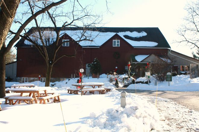 Chaddsford Winery, Chadds Ford, United States