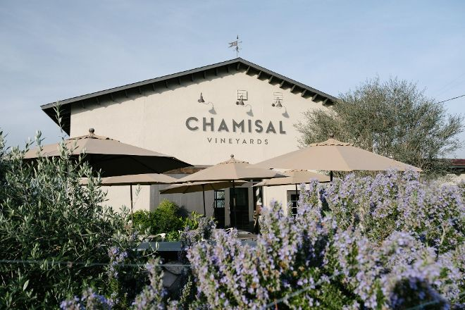 Chamisal Vineyards, San Luis Obispo, United States