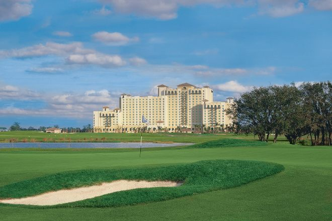 ChampionsGate Golf Resort, Davenport, United States