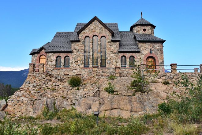 Chapel on the Rock, Allenspark, United States