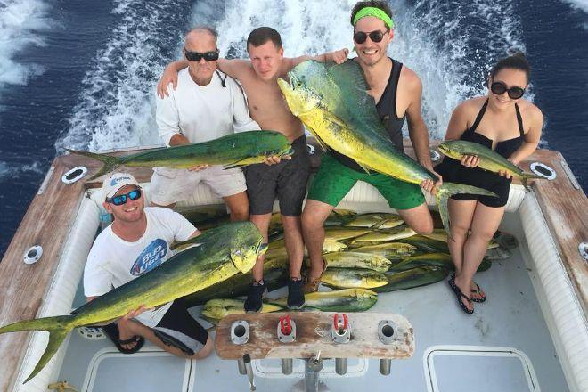Charisma Sportfishing, Key Largo, United States