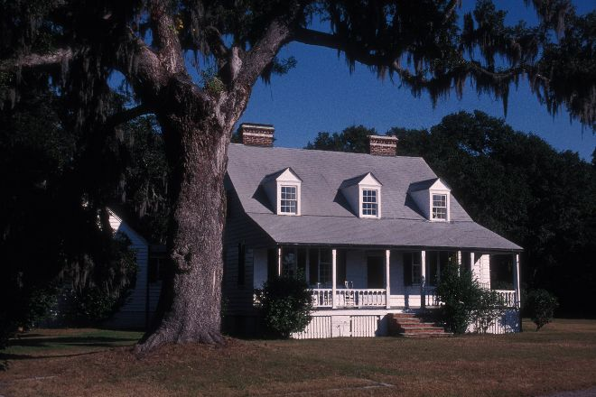 Charles Pinckney National Historic Site, Mount Pleasant, United States