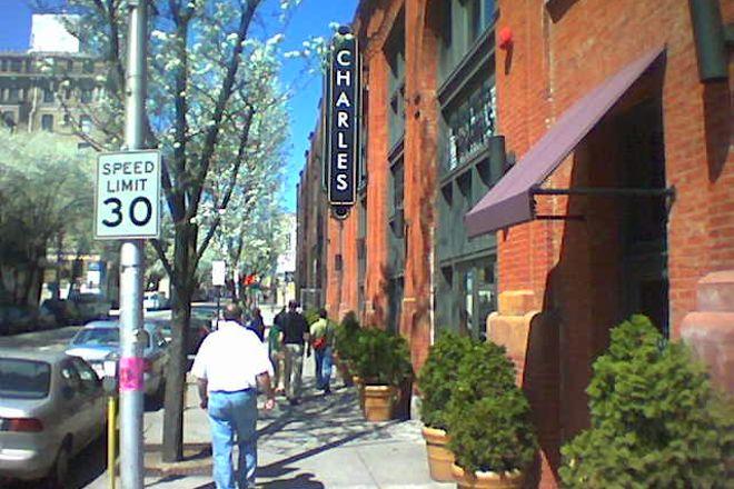 Charles Theatre, Baltimore, United States