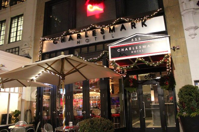Charlesmark Hotel & Lounge, Boston, United States