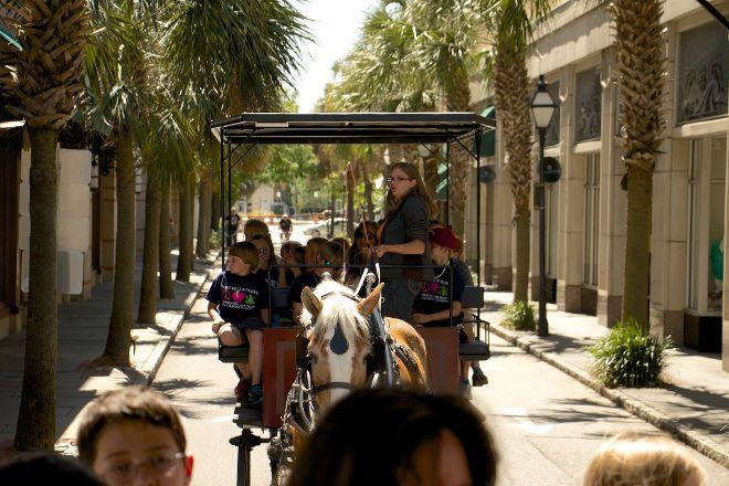 Charleston Carriage Works, Charleston, United States