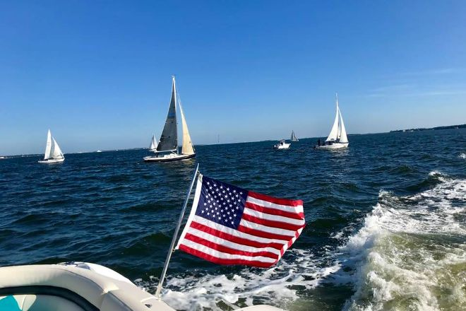 Charleston Charter and Yacht, Charleston, United States