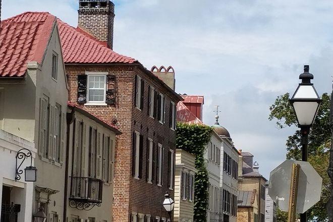 Charleston Perspective Walking Tour, Charleston, United States