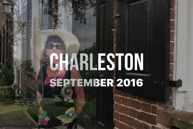 Charleston Strolls History Tour, Charleston, United States