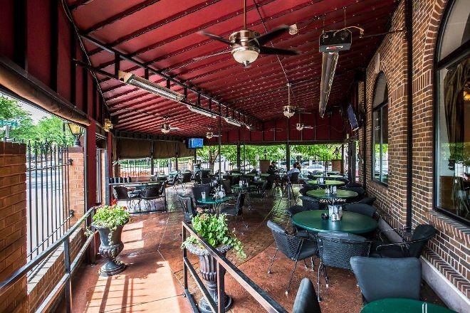 Charlie Brown's Bar & Grill, Denver, United States
