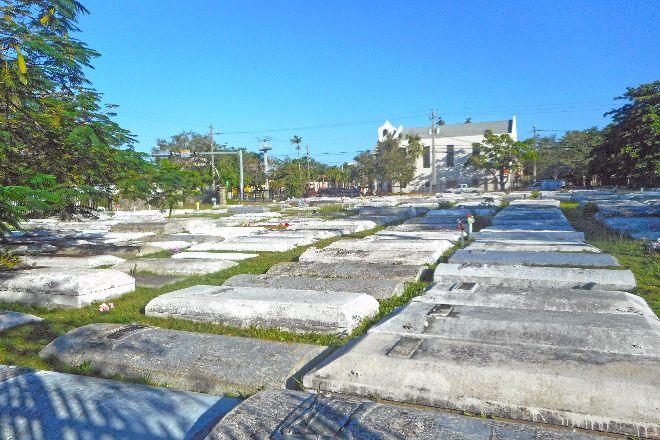 Charlotte Jane Memorial Park Cemetary, Miami, United States
