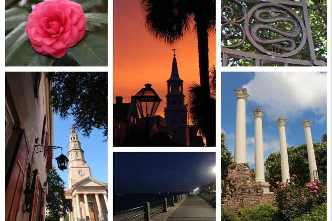 Charms of Charleston Tours, Charleston, United States