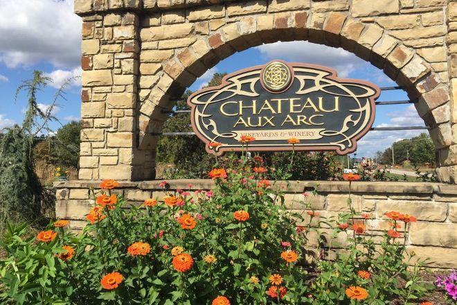 Chateau Aux Arc Winery, Altus, United States