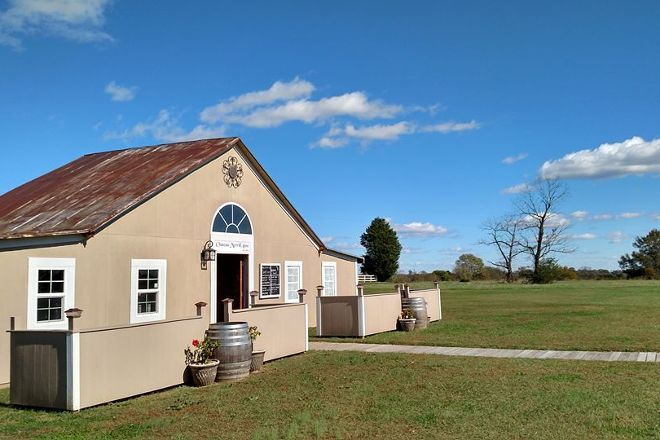 Chateau MerrillAnne LLC, Orange, United States
