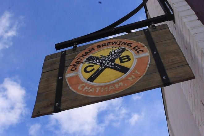 Chatham Brewing, Chatham, United States