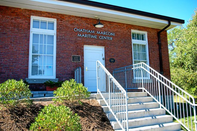Chatham Marconi Maritime Center, North Chatham, United States