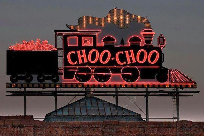Chattanooga Choo Choo, Chattanooga, United States