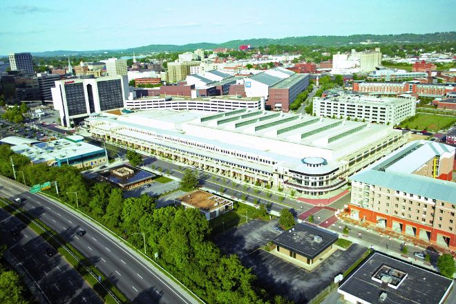 Chattanooga Convention Center, Chattanooga, United States