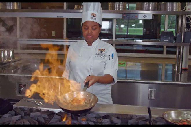 Chef John Folse Culinary Institute, Thibodaux, United States