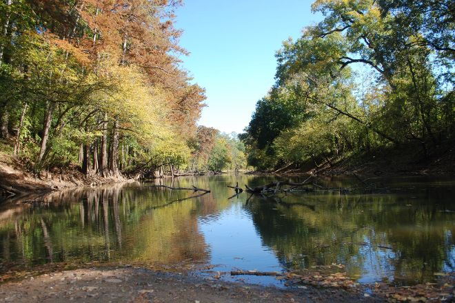 Chemin-A-Haut State Park, Bastrop, United States