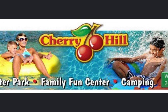 Cherry Hill Water Park, Kaysville, United States