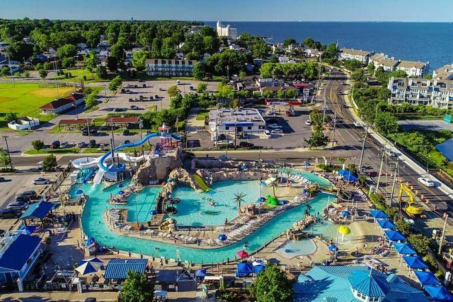Chesapeake Beach Water Park, Chesapeake Beach, United States