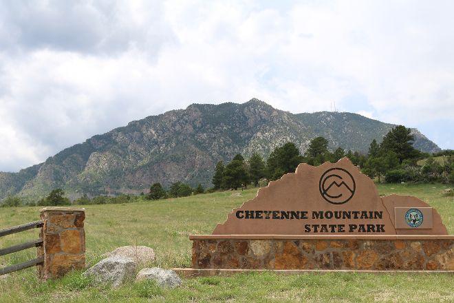 Cheyenne Mountain State Park, Colorado Springs, United States