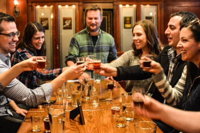 Chicago Beer Experience, Chicago, United States