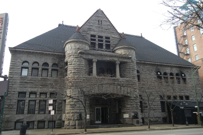 Chicago History Museum, Chicago, United States